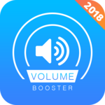 Volume Booster for pc logo