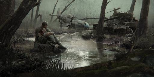World at War: WW2 Strategy MMO pc screenshot 1