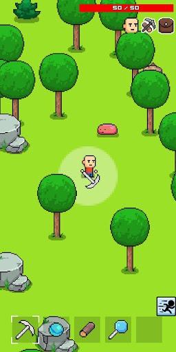Whatcraft pixel games offline PC screenshot 3