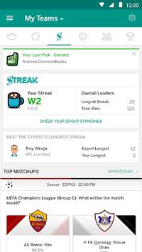 ESPN Fantasy Sports pc screenshot 2