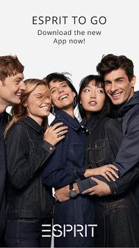 Esprit – shop fashion & styles pc screenshot 1