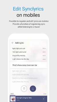 ALSong - Music Player & Lyrics pc screenshot 2