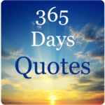 365 Days Quotes icon