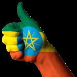 የአራዳ ቋንቋ : Ethiopian Arada icon