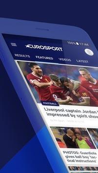 Eurosport pc screenshot 1