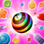 Candy Boom icon