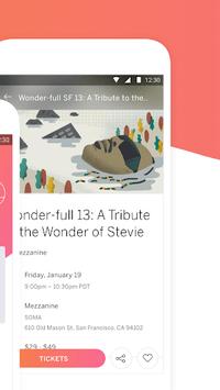 Eventbrite - Discover popular events & nearby fun pc screenshot 2