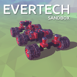 Evertech Sandbox icon