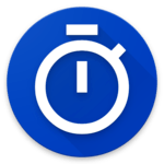 Tabata Timer: Interval Timer Workout Timer HIIT for pc logo
