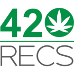 420Recs for pc logo