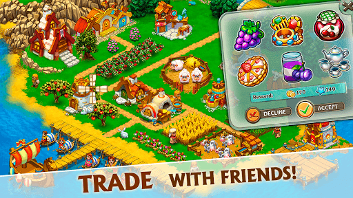 Harvest Land pc screenshot 1