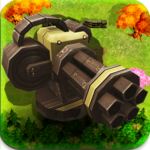 Sultan Of Tower Defense TD Strategy icon