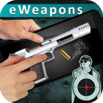 eWeapons™ Gun Weapon Simulator for pc logo