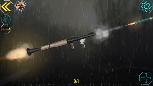 eWeapons™ Gun Weapon Simulator pc screenshot 1