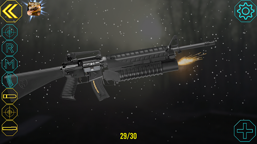eWeapons™ Gun Weapon Simulator pc screenshot 2