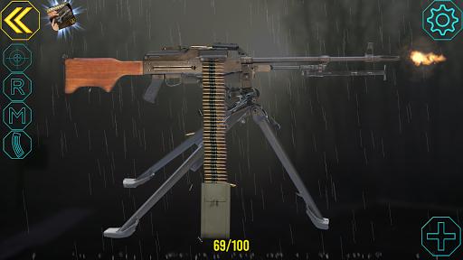 eWeapons™ Gun Weapon Simulator pc screenshot 1