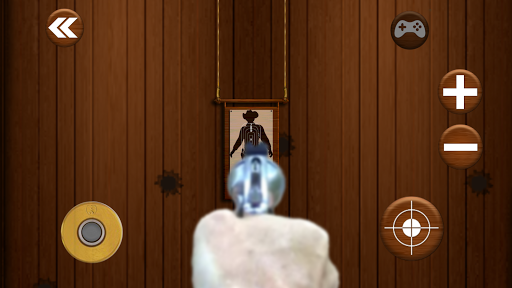 eWeapons™ Revolver Guns Sim pc screenshot 1