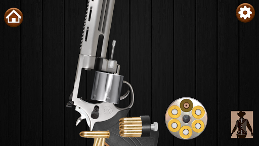 eWeapons™ Revolver Guns Sim pc screenshot 2