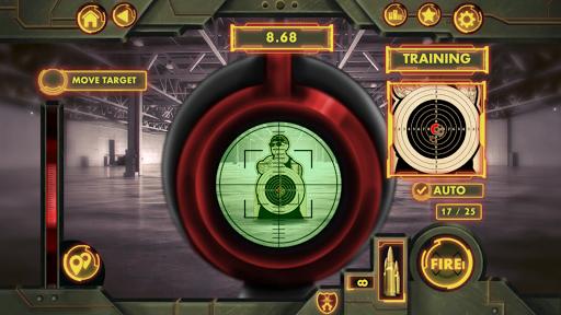 Shooting Range Simulator Game pc screenshot 1