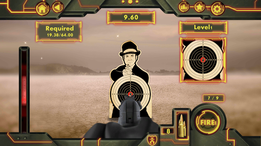 Shooting Range Simulator Game pc screenshot 2