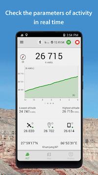 Altimeter pc screenshot 1