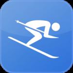 Ski Tracker icon
