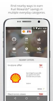 Fuel Rewards® program pc screenshot 1