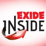 Battery App - EXIDE INSIDE icon