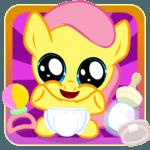 Pocket Little Pony icon