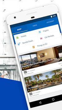 Expedia Hotels, Flights & Car Rental Travel Deals pc screenshot 2