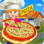 Pizza Delivery Cooking Games icon