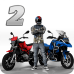 Moto Traffic Race 2: Multiplayer icon