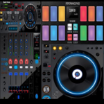 Virtual DJ Remix Equalizer icon