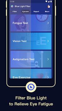 Blue Light Filter – Screen Dimmer for Eye Care pc screenshot 1