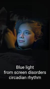 Blue Light Filter - Night Mode, Eye Care pc screenshot 2