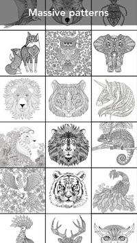 Animal Coloring Book pc screenshot 1
