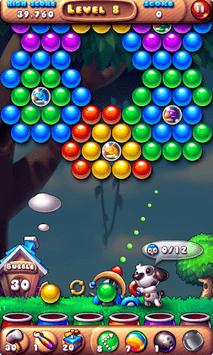 Bubble Bird Rescue pc screenshot 1
