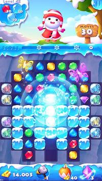 Ice Crush - Merry Christmas pc screenshot 1