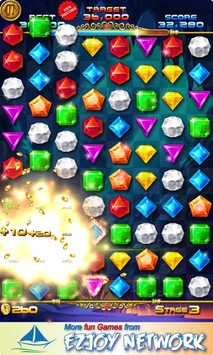 Jewels Maze 2 pc screenshot 2