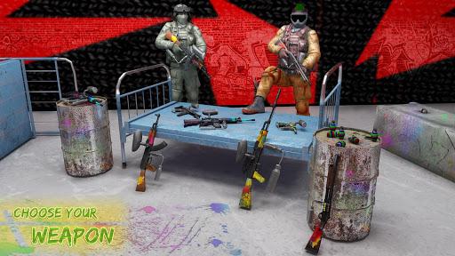Paintball Arena Shooting: Shooter Survivor Battle pc screenshot 2
