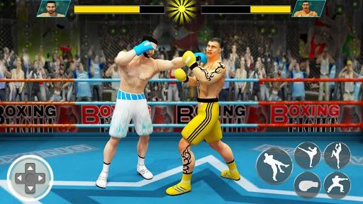 Ninja Punch Boxing Warrior: Kung Fu Karate Fighter pc screenshot 1