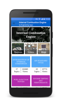 Internal Combustion Engine pc screenshot 1
