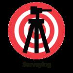Surveying: Engineering study icon