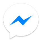 Messenger Lite: Free Calls & Messages for pc logo