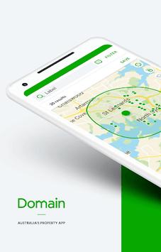 Domain Real Estate & Property pc screenshot 1