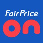 FairPrice On for pc logo
