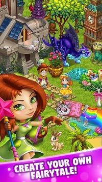 Fairy Farm - Games for Girls pc screenshot 1