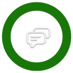 Chat Rooms icon