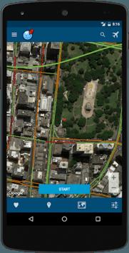 Fake gps - fake location pc screenshot 1