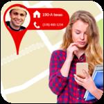 Phone Number Locator Free icon